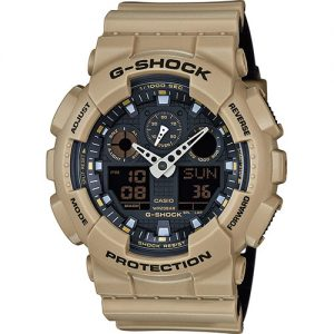Casio G Shock GA-100MM-5AER