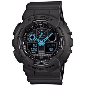 G Shock Casio GA-100C-8A
