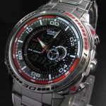 Casio EFA-121D-1AVDR Edifice