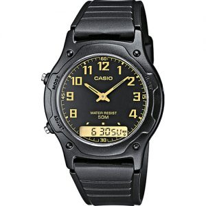 Casio Casual AW-49H-1B