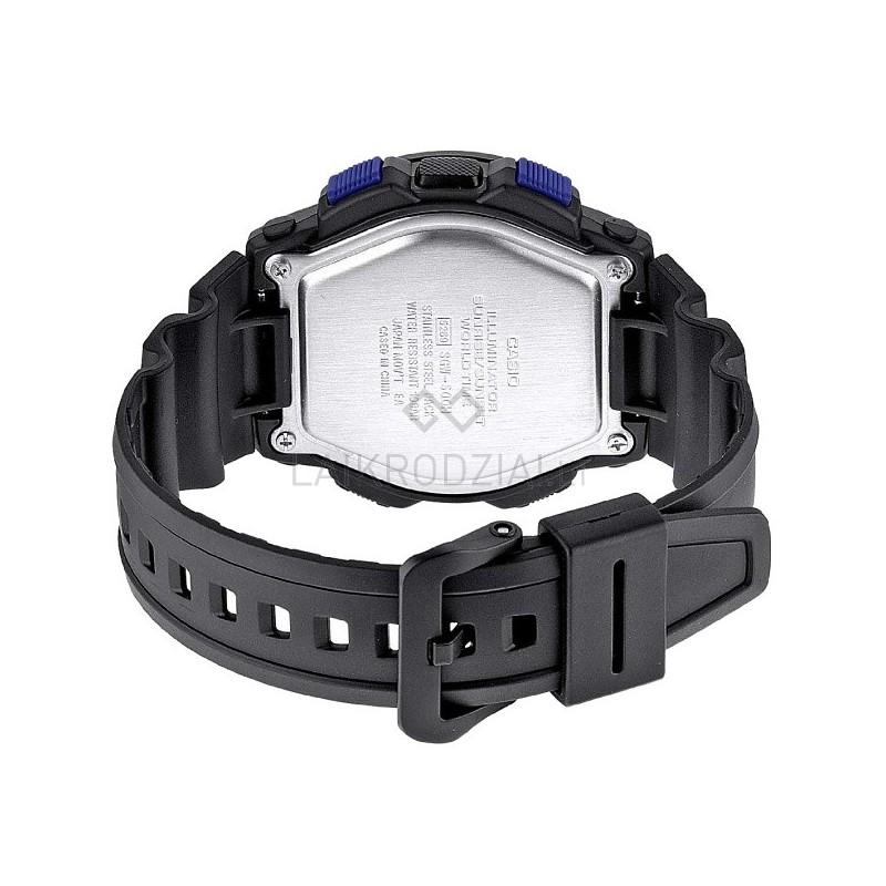 Bratara Casio Outgear SGW-500H-2BVER Sport