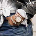 Ceasuri Fossil Jacqueline