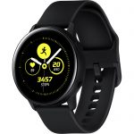 SAMSUNG Galaxy Watch Active - negru