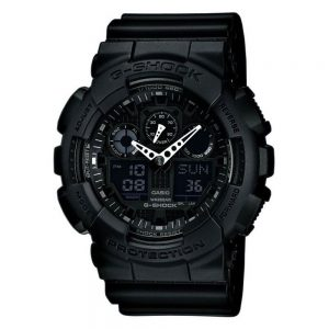 Casio G-Shock GA100–1A1ER