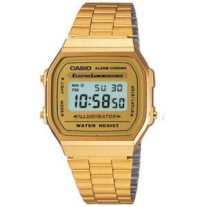 Ceas Casio A168WG-9EF