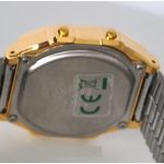 Ceas Casio A168WG-9EF - mecanism