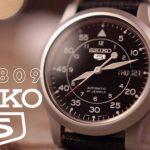 Ceas Seiko 5 SNK809 Automatic