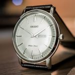 Orient CLASSIC DESIGN UG1R003W ceas