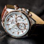 Ceasul Seiko SPORTS SSB306P1 Cronograf
