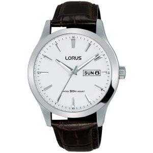Lorus by Seiko Classic RXN29DX-9