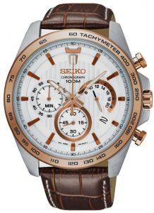 Seiko SPORTS SSB306P1 Cronograf ceas