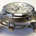carcasa Ceas Bulova Precisionist 96B183 Wilton Cronograf