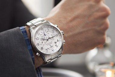 Bulova Precisionist 96B183 Wilton Cronograf