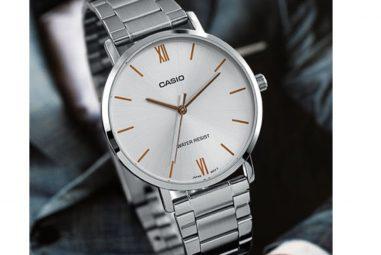 Casio CLASSIC LTP-VT01D-7BU