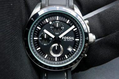 Ceas Fossil Decker CH2573