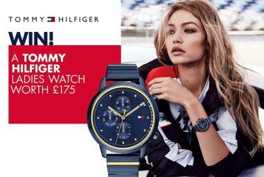 Ceasuri Tommy Hilfiger dama