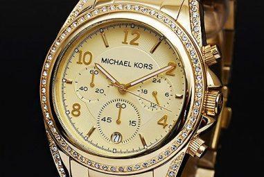Michael Kors Blair MK5166