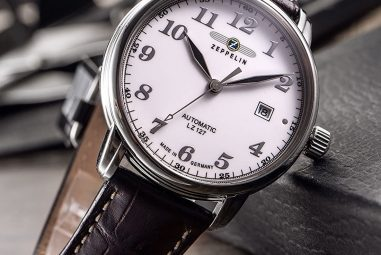 Zeppelin LZ127 Count 7656-1 Automatic