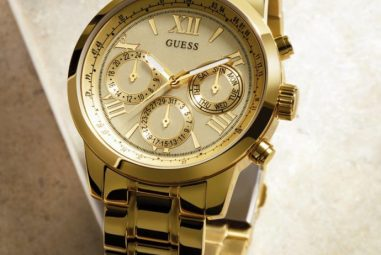 Guess Sunrise W0330L1