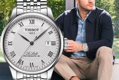 Tissot T006.407.11.033.00 Powermatic 80
