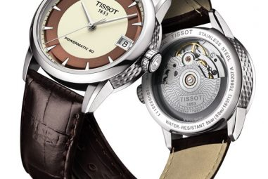 Tissot T086.207.16.261.00 Powermatic 80