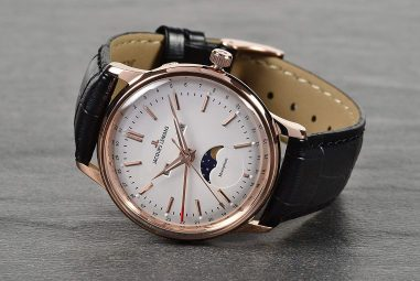 Ceas Jacques Lemans